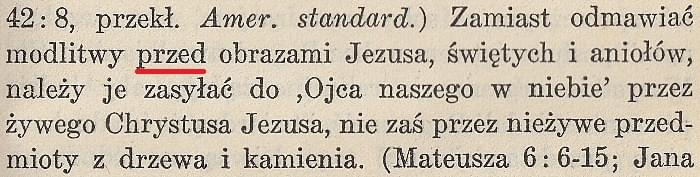Niech Bóg będzie prawdziwy wyd.pol.1950