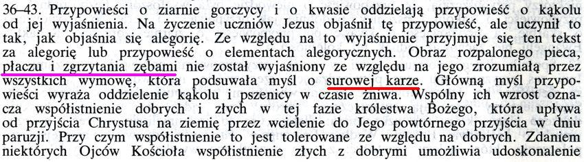 Biblia Poznańska 1994