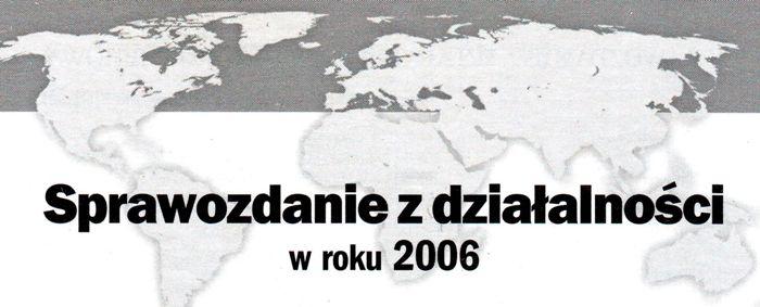 Rocznik Świadków Jehowy 2007