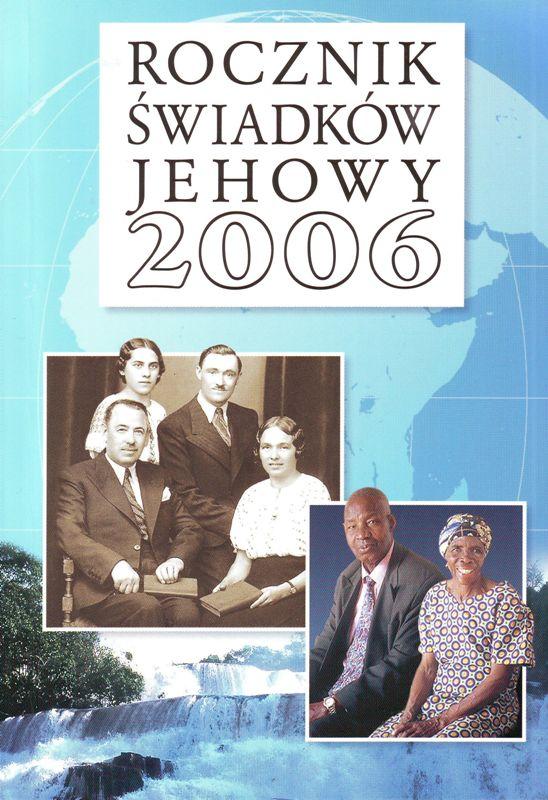 Rocznik Świadków Jehowy 2006