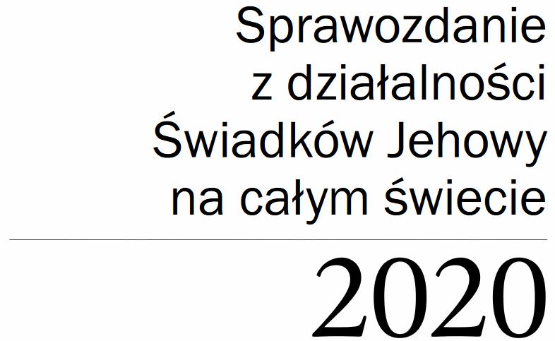 Rocznik Świadków Jehowy 2017