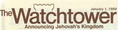 Strażnica 1 styczeń 1989
