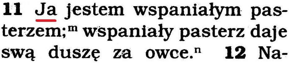 Przekład Nowego Świata wyd. pol. 1997 (2006)