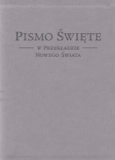 Przekład Nowego Świata wyd.pol.