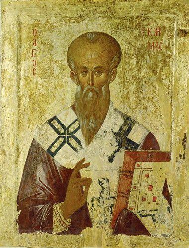 Klemens Aleksandryjski