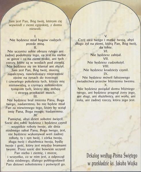 Znaki Czasu Marzec 1994