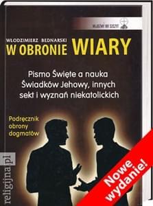 Porównanie nauk świadków Jehowy
