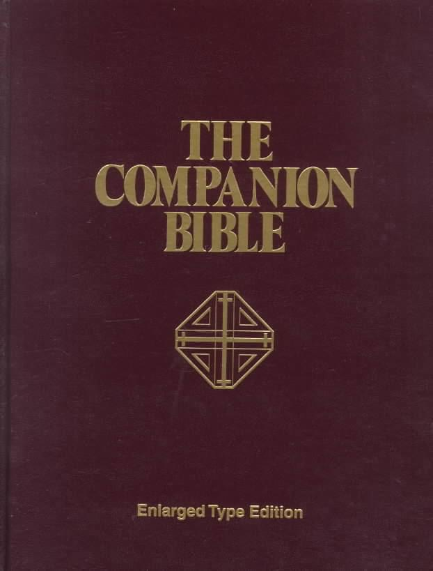 The Companion Bible
